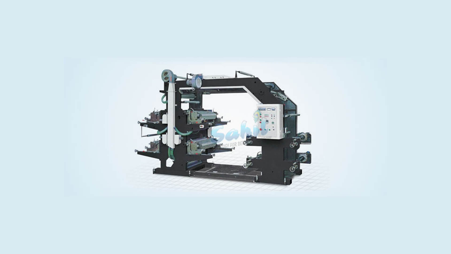 flexo-printing-machine