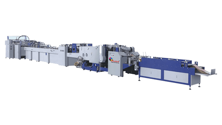 fully automatic paper bag making machine sg 1200cs 430