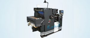 satellite model non woven bag printing machine